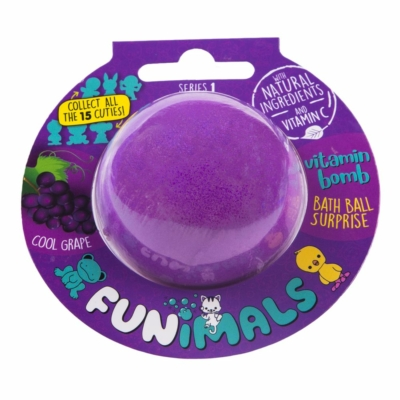Cool Grape - Funimals